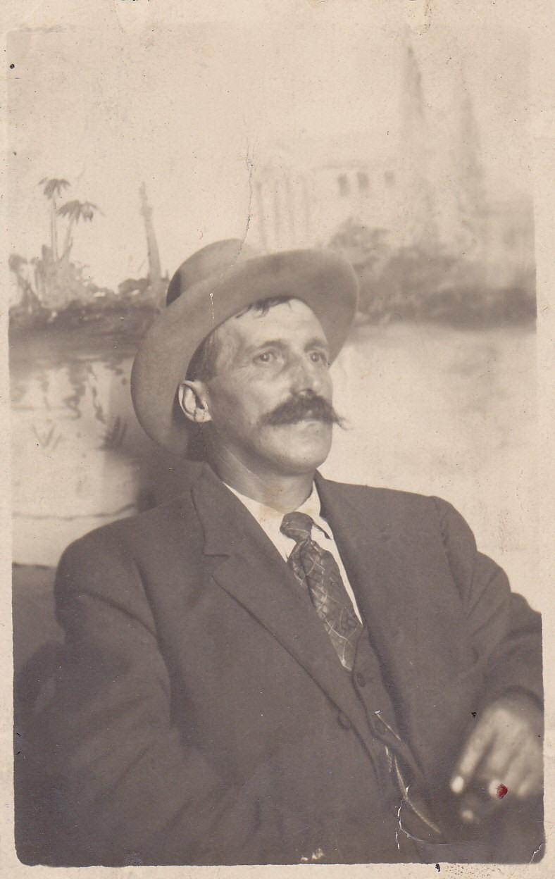 Peter Marugg
