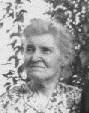 Mary Gingery