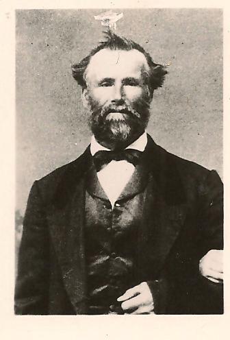 John Rowe Moyle