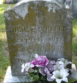 Dorothy Dean Harris