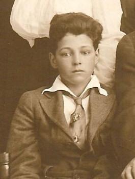 Robert Walter Green