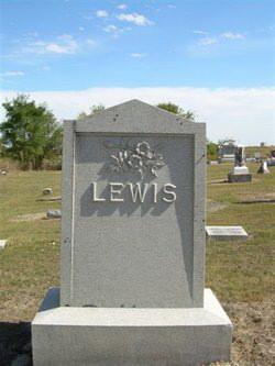 John Gabriel Lewis