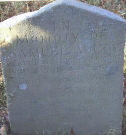 Samuel McCoy