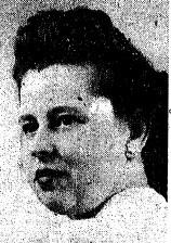 Mariam Clara Foley