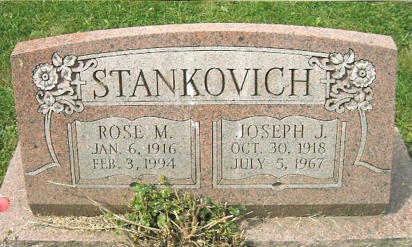 Joseph Stankovich