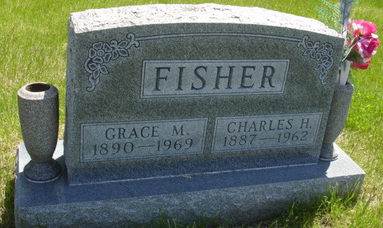 Charles Henry Fisher