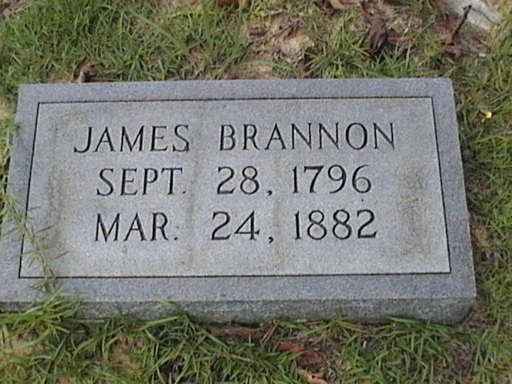 John Calvin Brannon