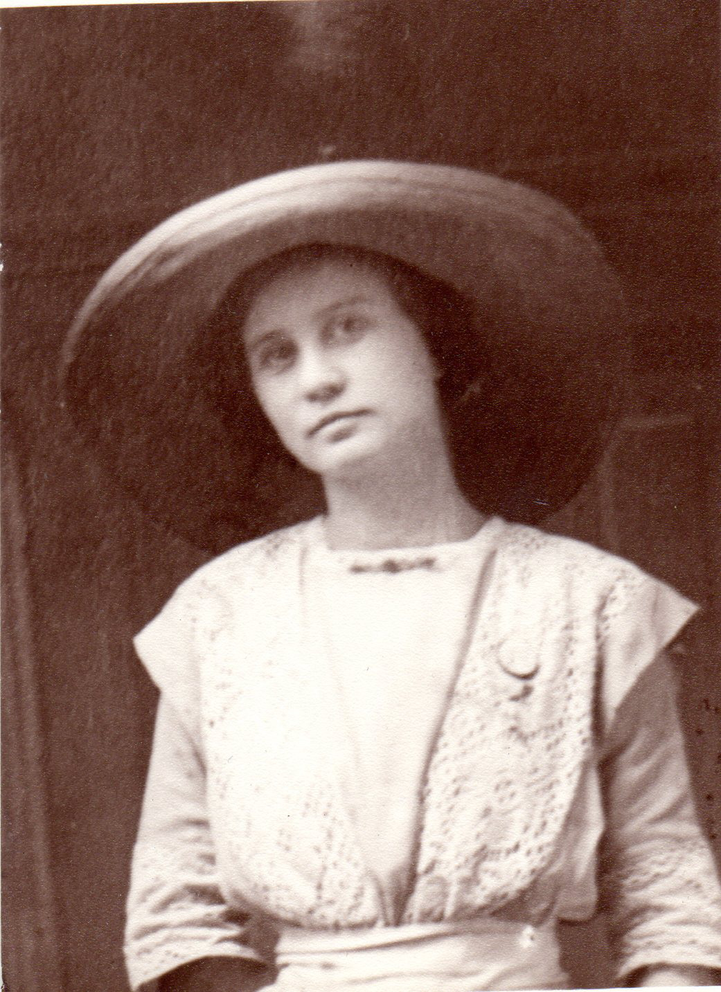 Ethel Wright