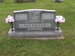 Jesse Lashbrooks