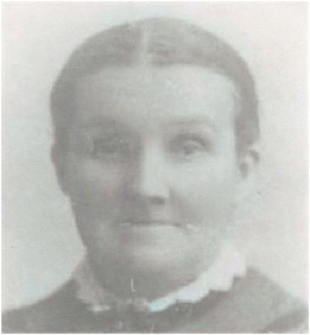 Isabel McPherson