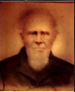 John Preston Byrd