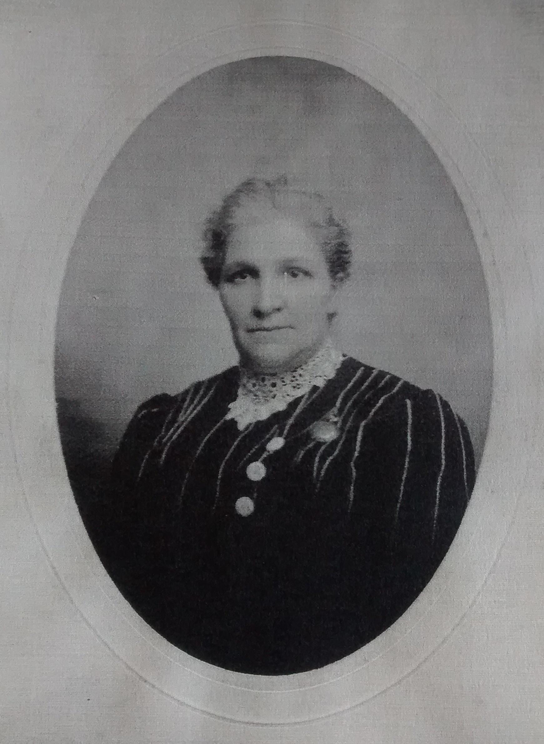 Emma Catherine Meyer