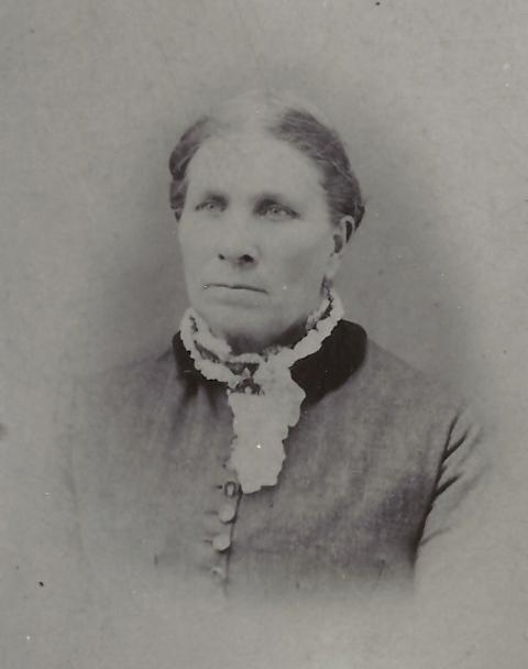 Florine Augusta Kitzman