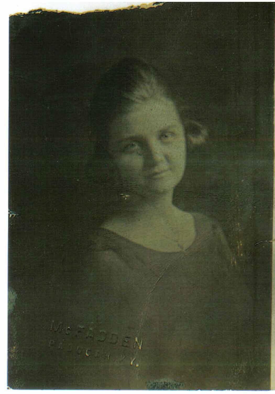Mina Newman