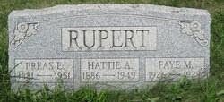 Hattie Rupert