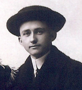 Thomas D Warner