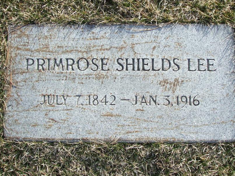 Primrose Shields