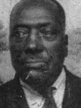 John Henry Anthony