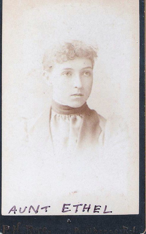 Ethel Leona Brown