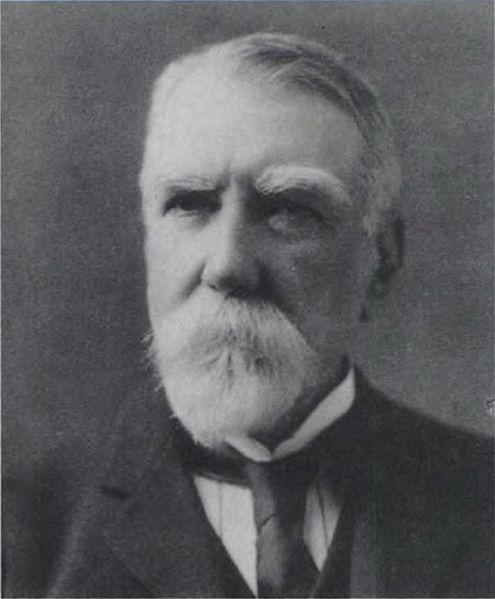 Archibald Scott Cleghorn