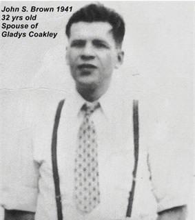 John Stanley Brown