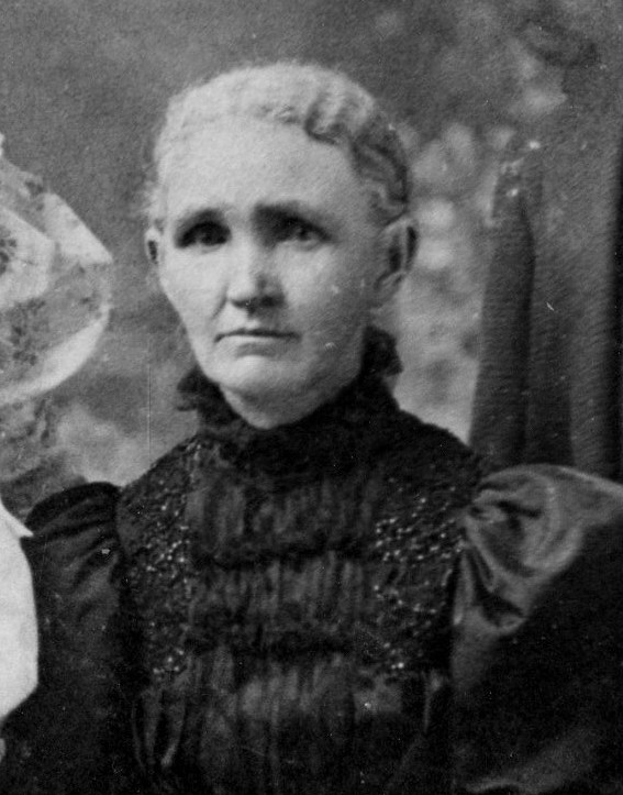 Martha Mahala Gordon