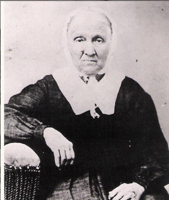 Rebecca Tate