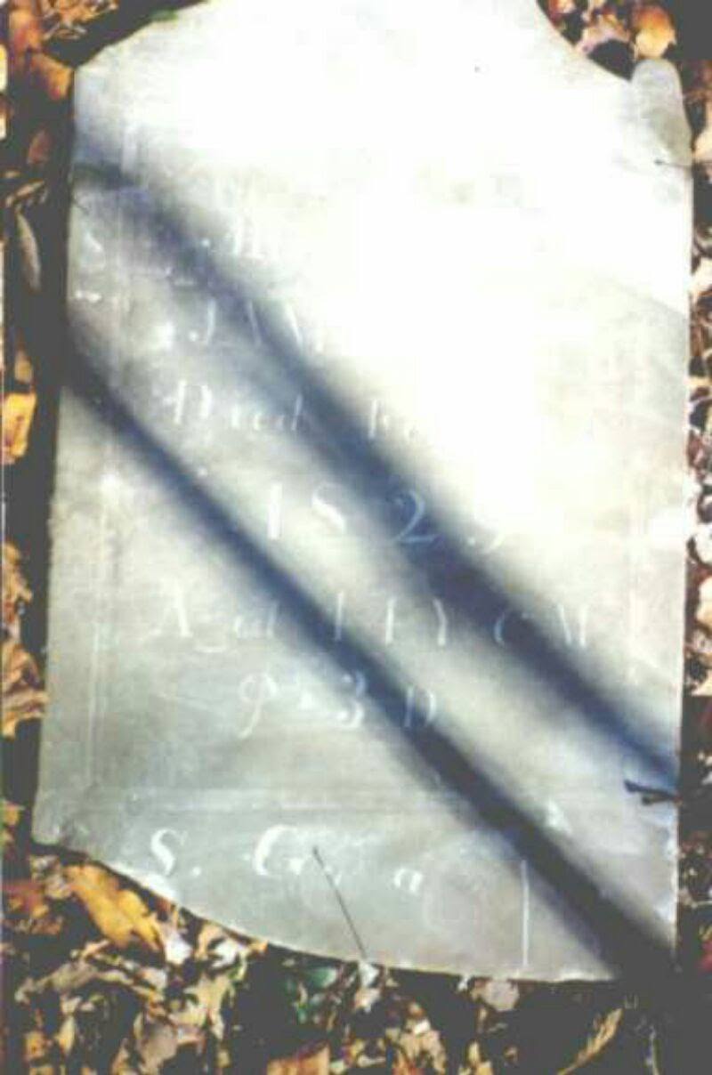 Sylvanus Gray