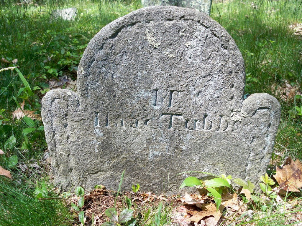Samuel Tubbs