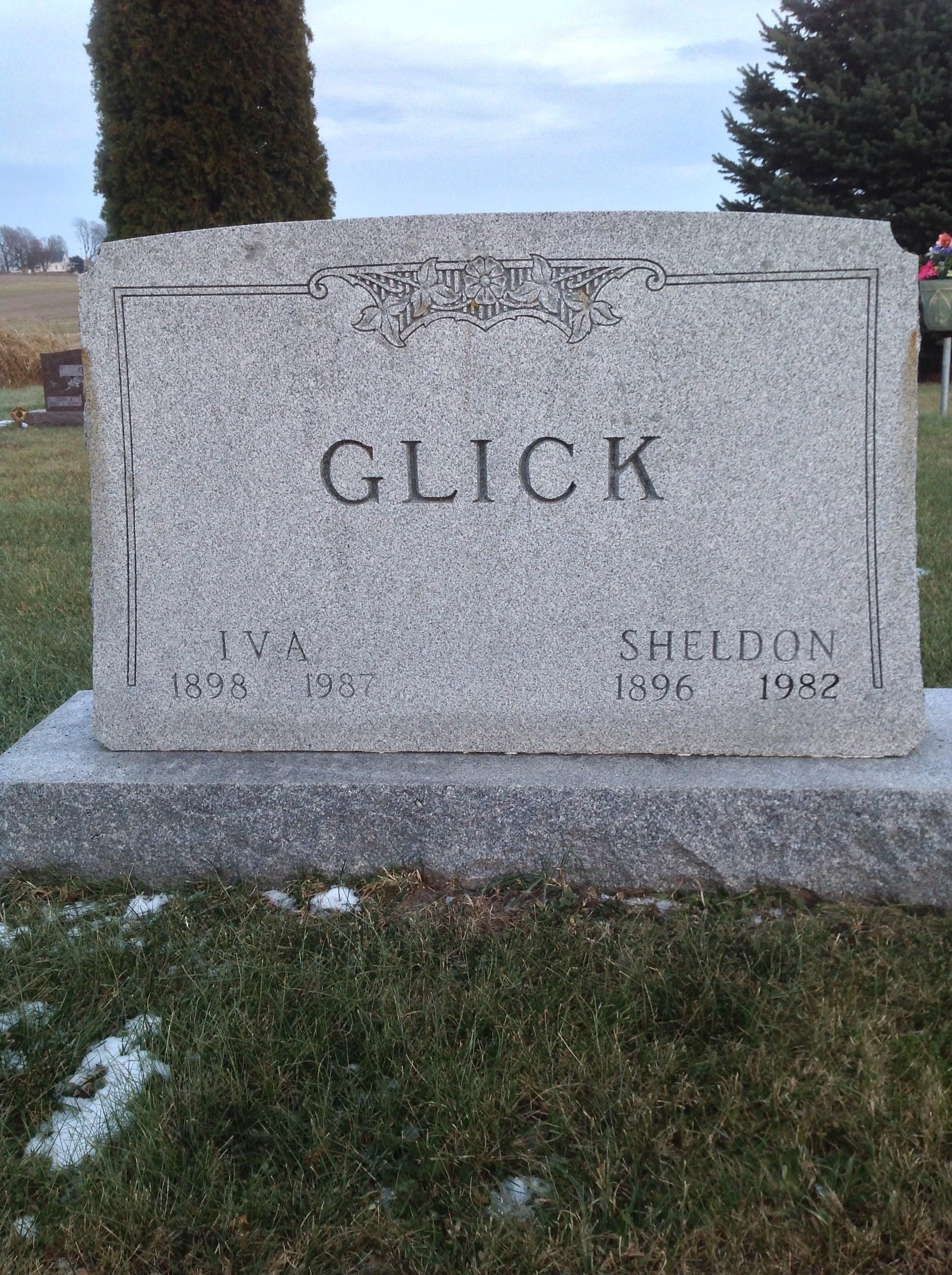 Iva Glick