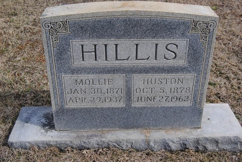 Ezra Houston Hillis