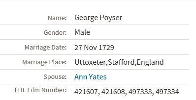 George Pooser