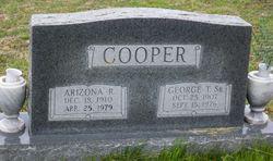 George Thomas Cooper
