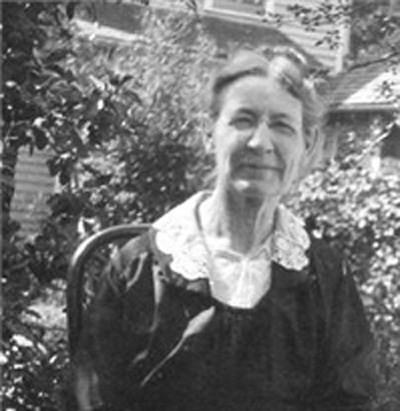 Jane Ellen Moore