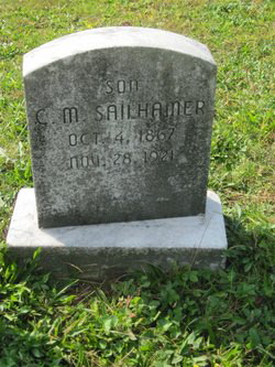 Alvin Perry Seilhamer