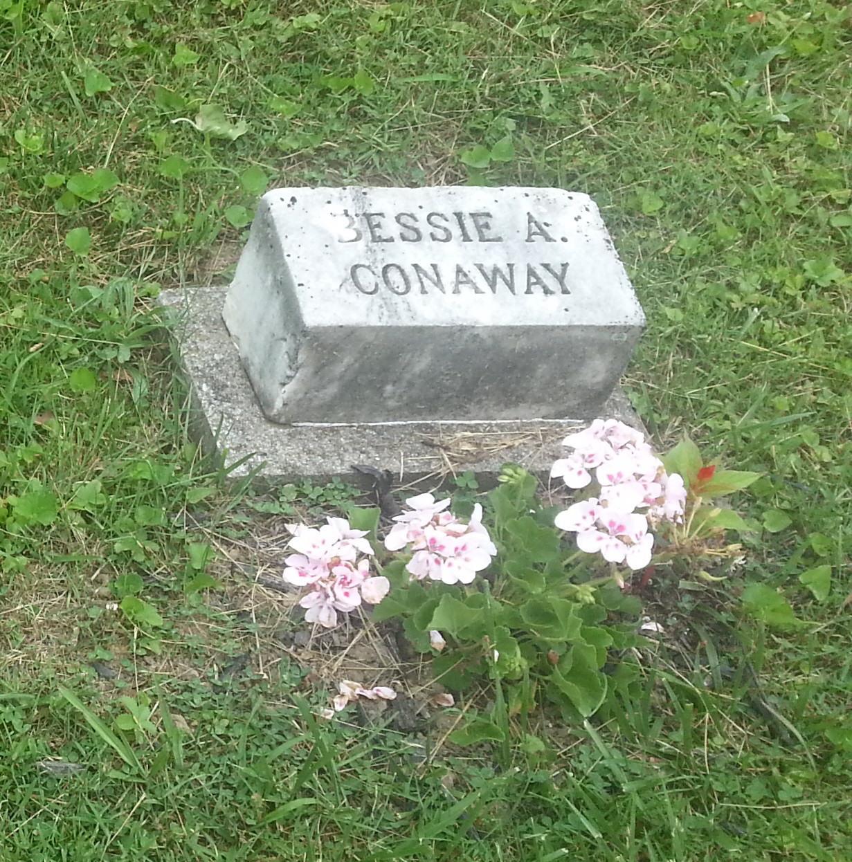 Antonio Conaway