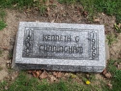 Kenneth Ray Cunningham