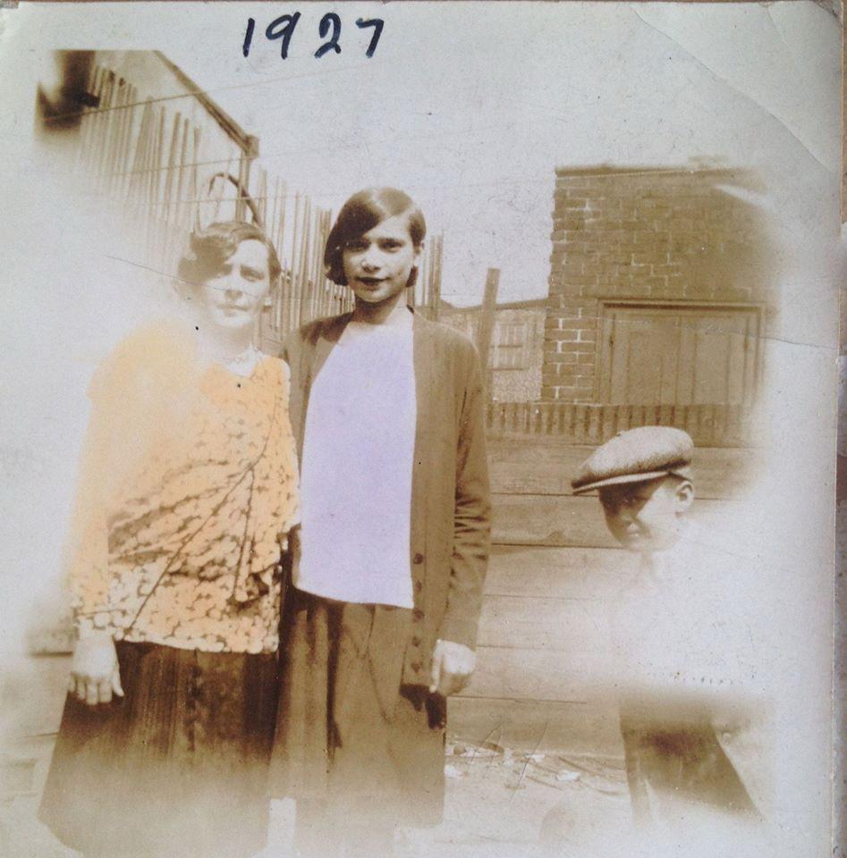 Lillian Hazel Walters