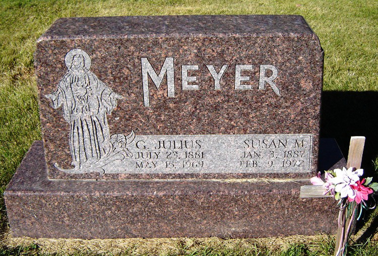 Julius Meyer