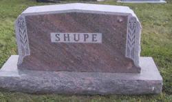 John F Shupe