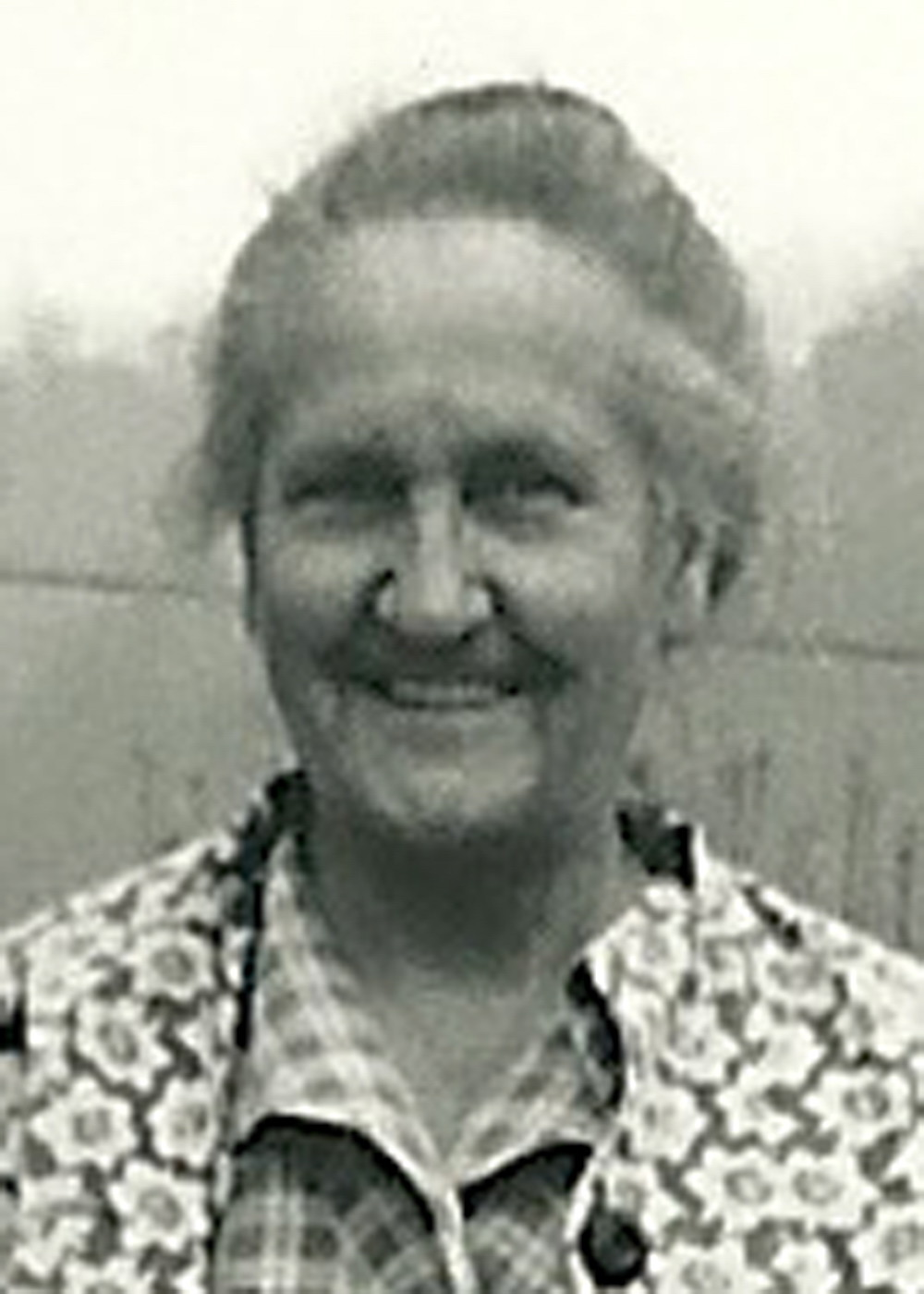 Alice Elizabeth Thompson