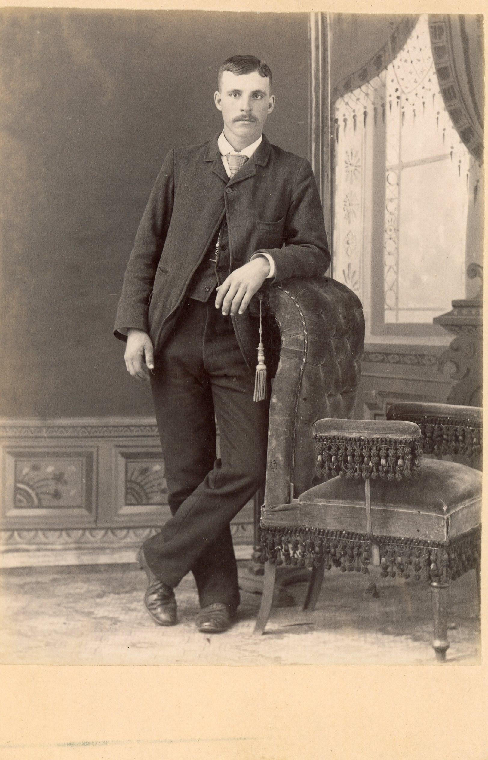 Isaiah Fawkes