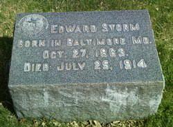 Kurt Edgar Storm