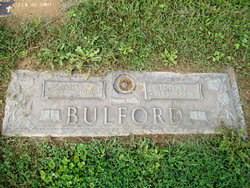 James Bishop Bulford