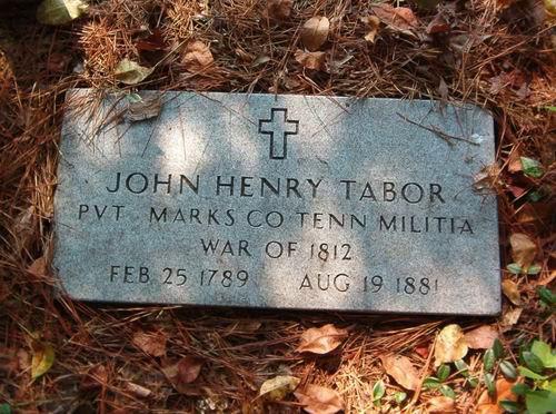 John Tabor