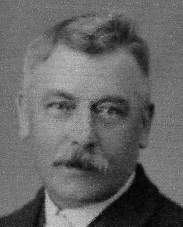 Thomas Hale
