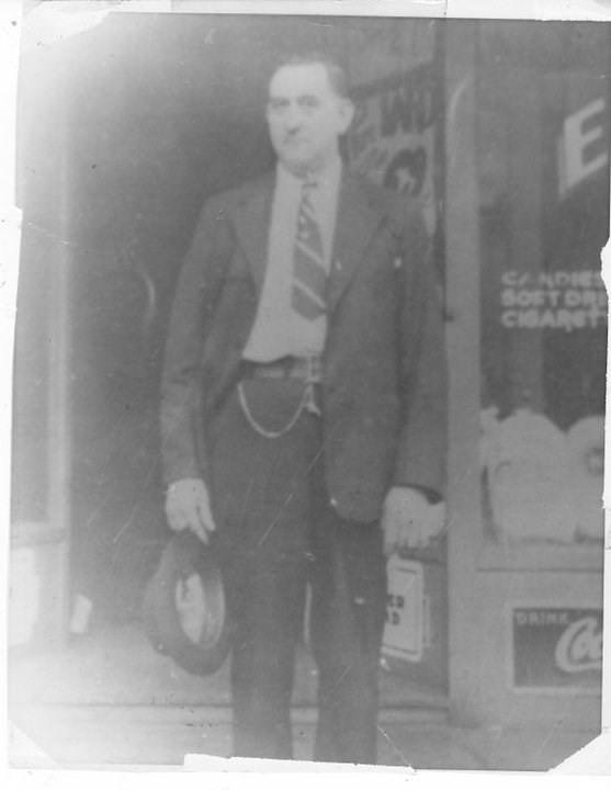 Elmer Otis Gore