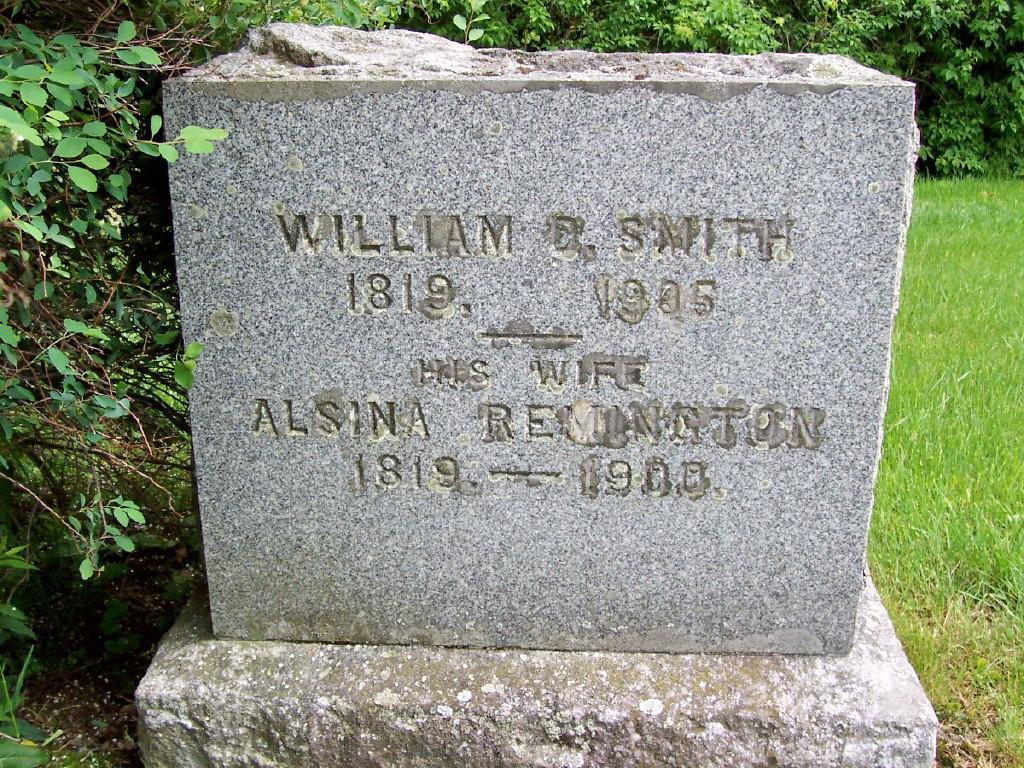 William Daniel Smith