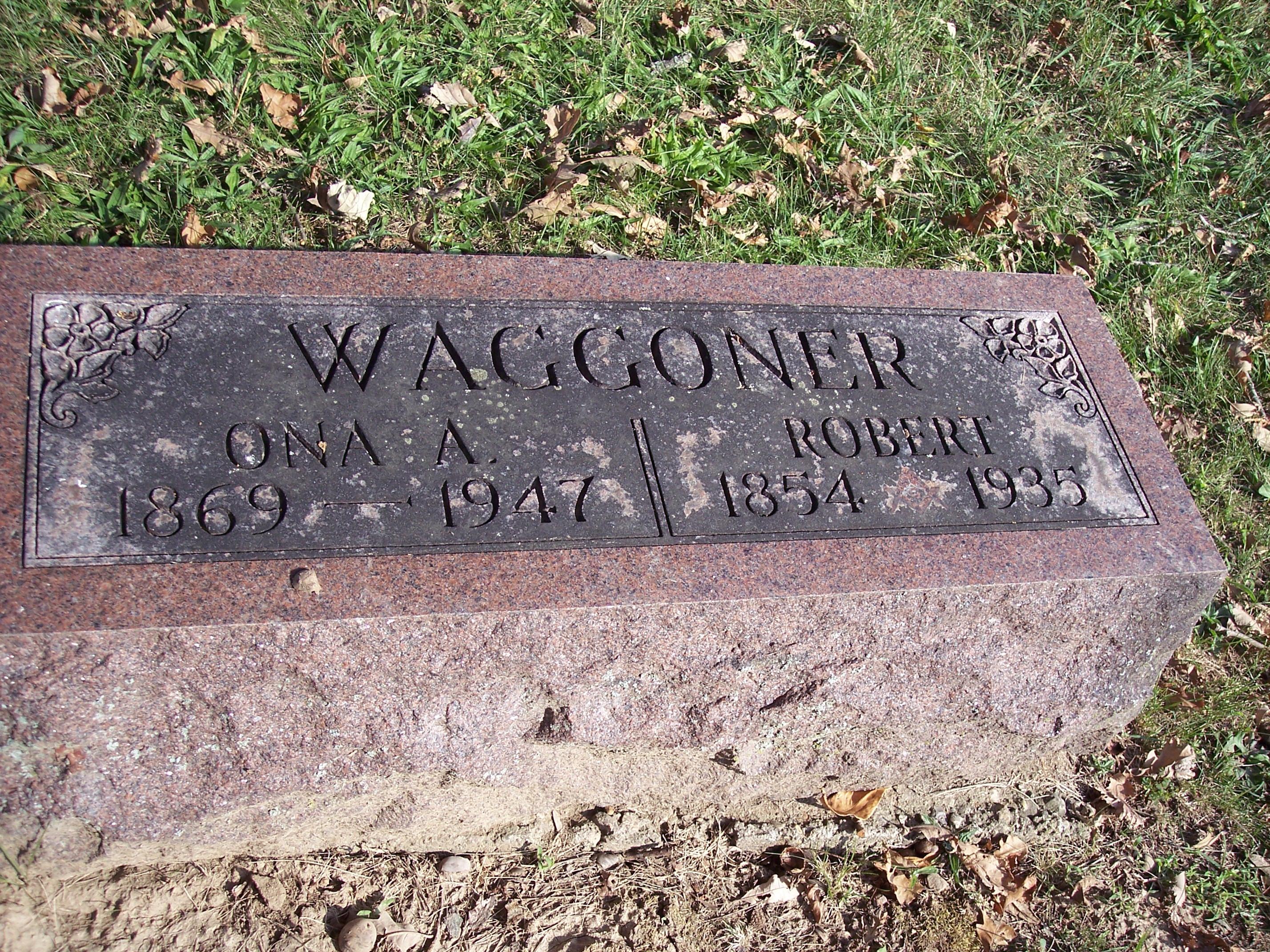 Robert L Waggoner