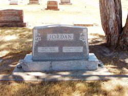 Mary Irene Jordan